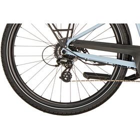 ORBEA Optima E50 E-citybike blå